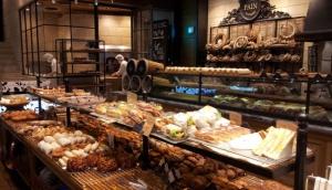 Paris Croissant