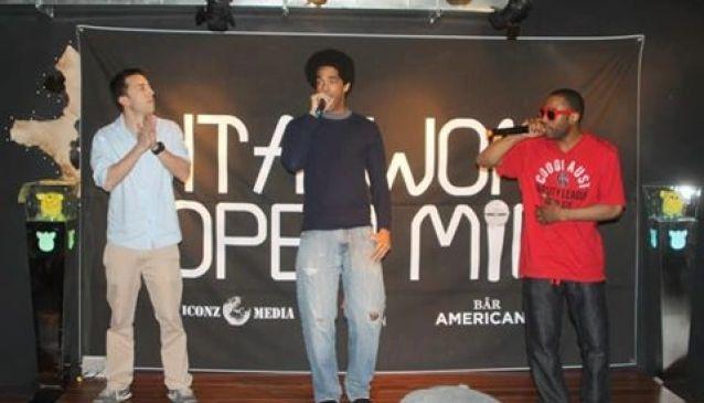 Open Mic - Bar Americano, Itaewon, Free  Every Thursday @ 9pm
