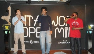 Open Mic - Bar Americano, Itaewon, Free Every Thursday @ 9pm