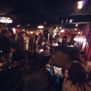 401 Lounge Itaewon