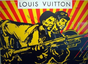 Louis Vuitton Art