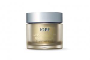 Hit Product, IOPE_Super_Vital_Cream_Bio_Intensive_Close_Front