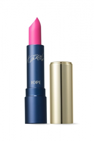 Hit Product, IOPE_Color_Fit_Lipstick_Open_Front
