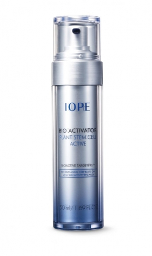 Hit Product, IOPE_Bio_Activator_Plant_Stem_Cell_Active_Close_Front
