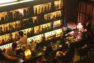 Main Bar!