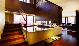 Presidential Suite - Spa Room