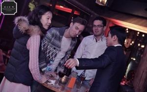 Bar N Lounge