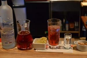 Vodka Set!