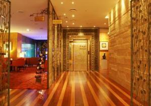 GN Lounge & Bar