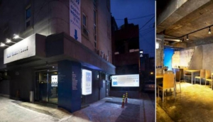 Blu Guest House 2 Sinchon