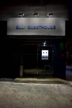 Blu Guest House 2 Sinchon