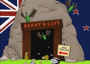 Bonny's Cave