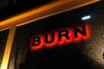 BURN in Hal