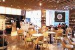 Cafés des Verts