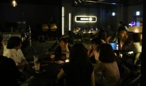 Cheongdam Lounge K