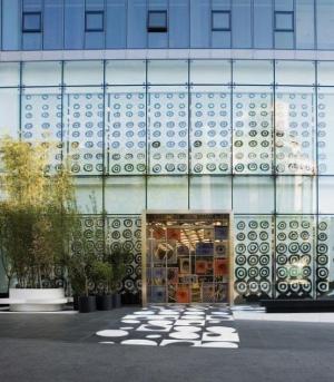 '10 Corso Como' Concept Store
