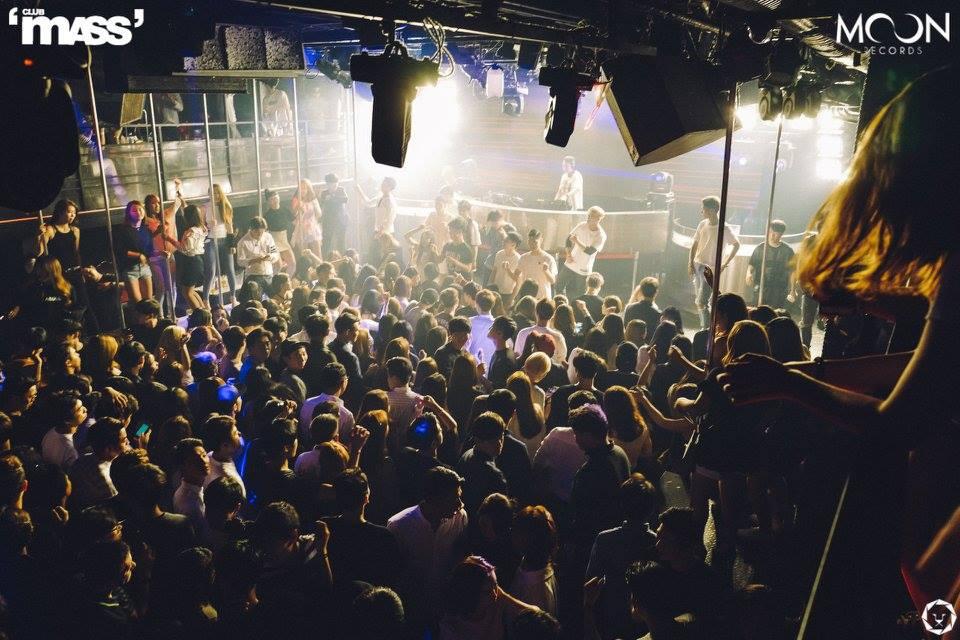 Club Mass