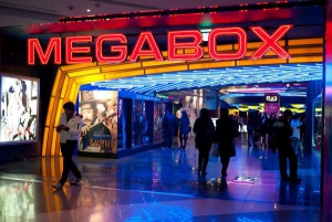 Megabox Cineplex