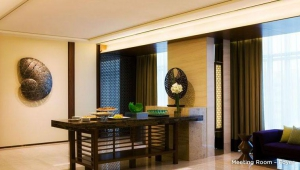 Meeting Room - Foyer
