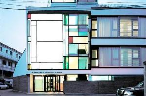 Daelim Contemporary Art Museum