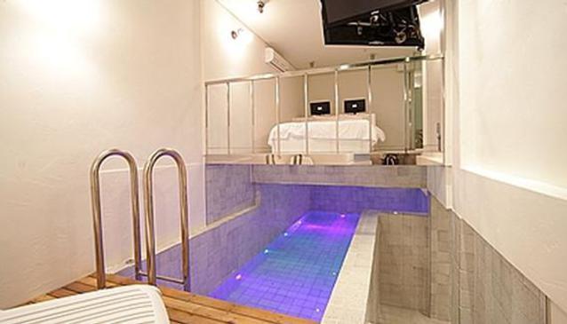 Design Hotel Jade