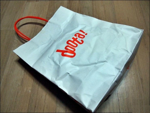 Doota Mall bag