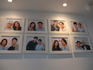 Celebrities at Dream Medical Group