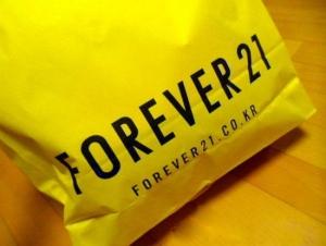 Forever 21 Korea