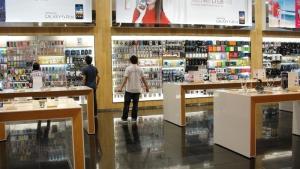 Samsung Electronics flagship store