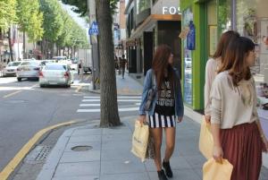 Garuso-gil Street