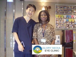 Glory Seoul Eye Clinic