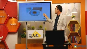 Doctor Koo on TV