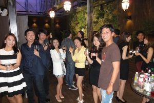 Goodfellas Social Gathering Party