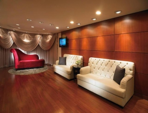 Bride Lounge