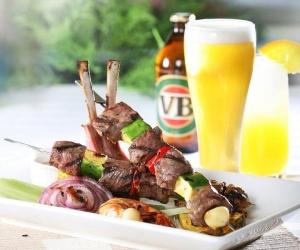 Australian Beef & BBQ Party