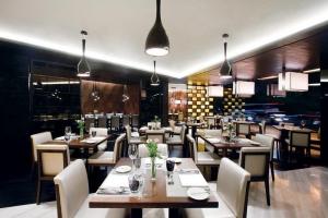 The Kings Restaurant