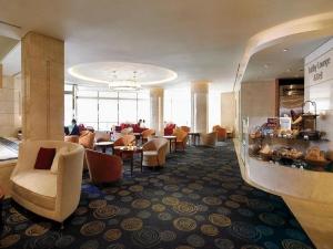 Lobby Lounge & Deli