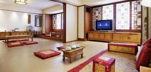 Club Ondol Suite