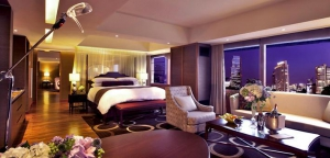 Club Mountain Suite