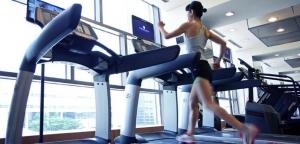 Metropolitan Fitness Club