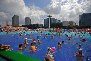 Yeoido Pool