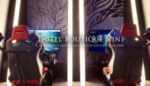 Hotel Boutique 9