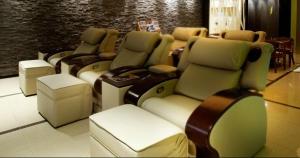 Spa Massage Chairs