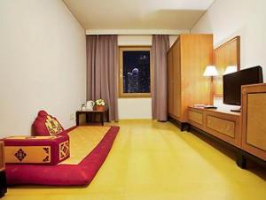 Korean Ondol Room