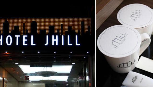 Hotel J-Hill