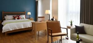 Casamia Suite