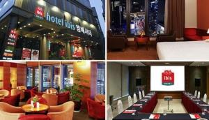 Ibis Ambassador Myeongdong Hotel