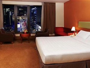 Rooms with fantastic views