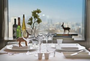 Sky Dining