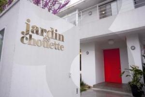 2012 - 2013 F/W Jardin de Chouette